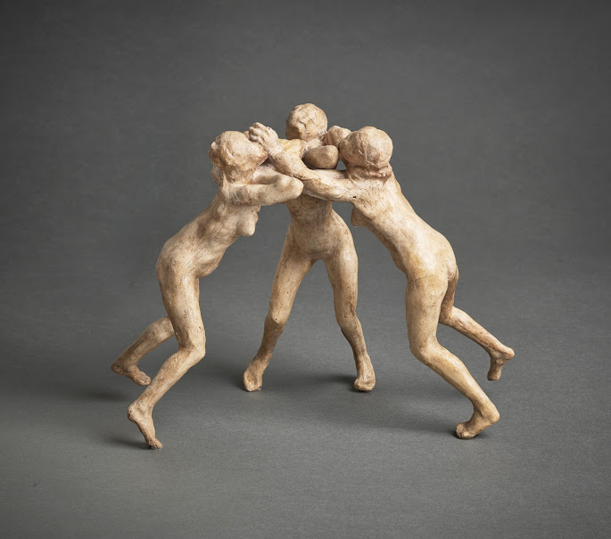 rodin-three-faunesses