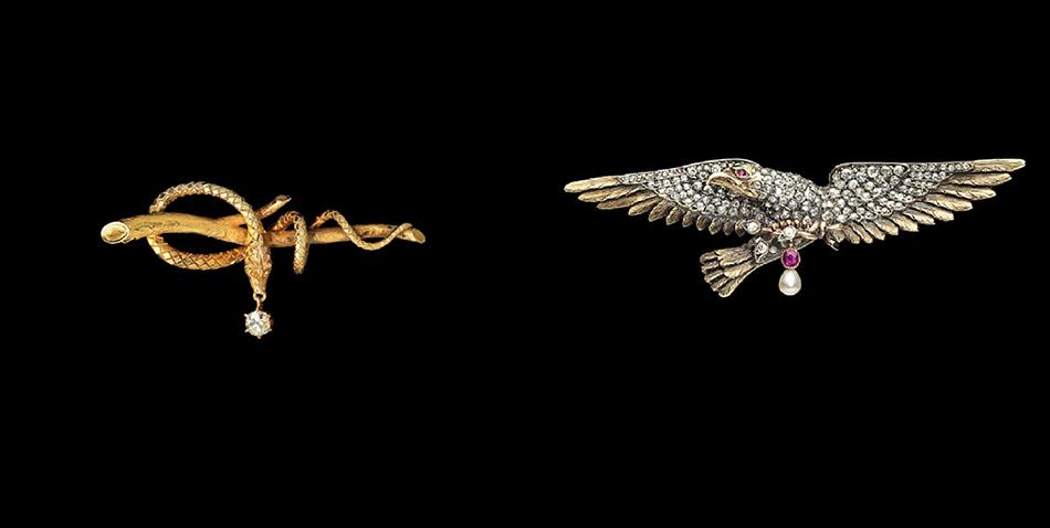 serpent-diamond-eagle