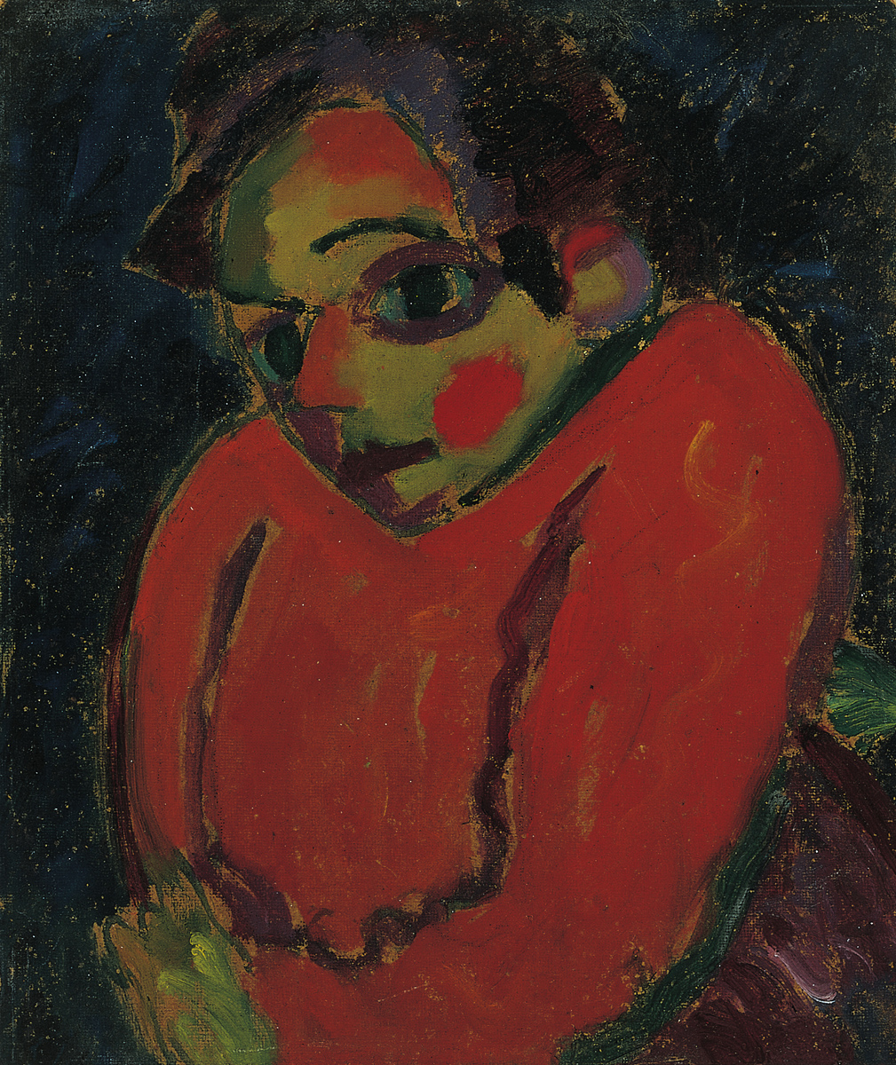 jawlensky_the hunchback