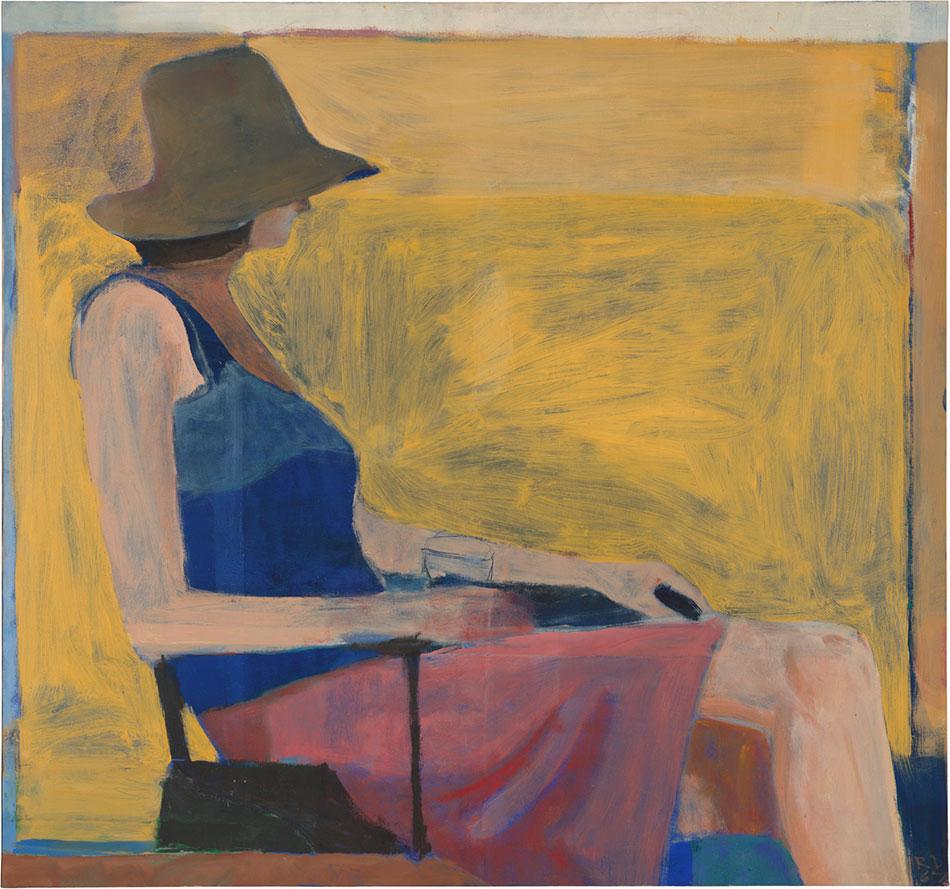 diebenkorn_seated-figure-with-hat_w