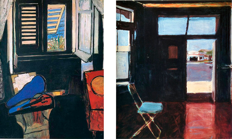 interior-with-a-violin---interior-with-doorway-w