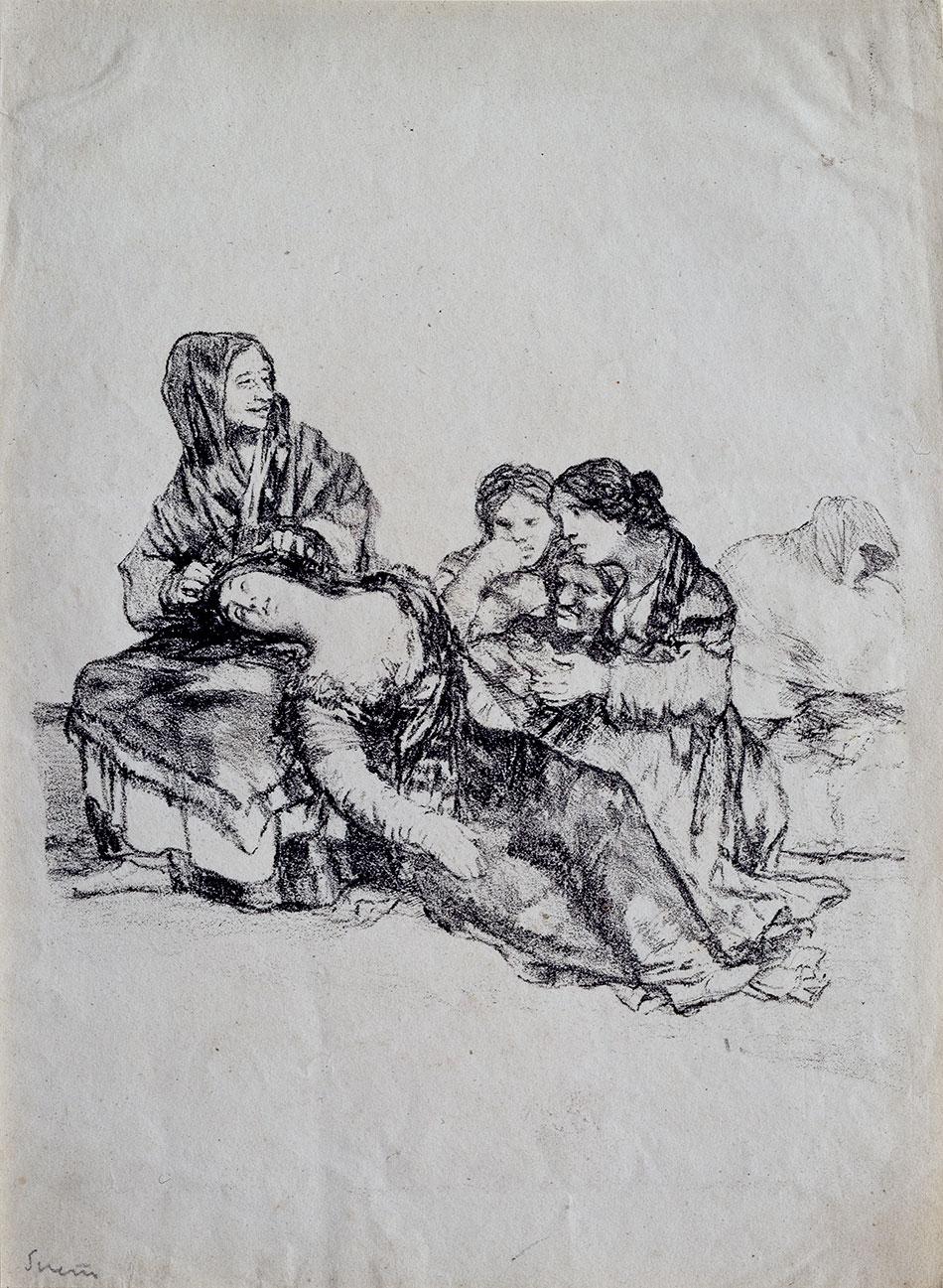 francisco de goya y lucientes el sueno-museo-inv11611_museo-lazaro-galdiano-w