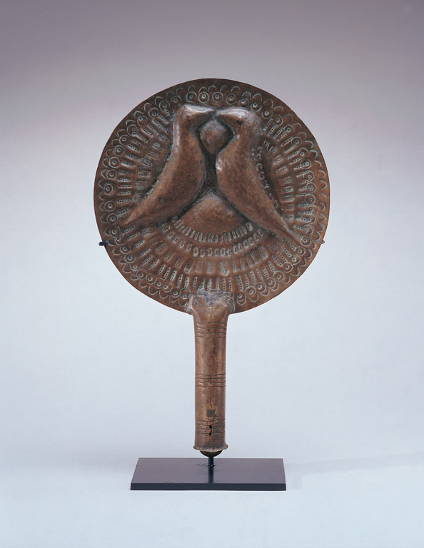 african art_nigeria_fan for osun