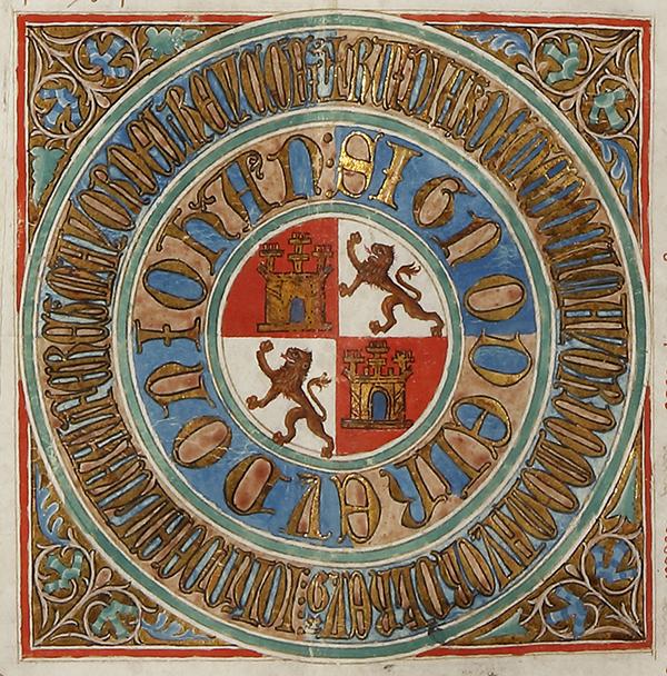 lazaro galdiano_detalle privilegio rodado 1453