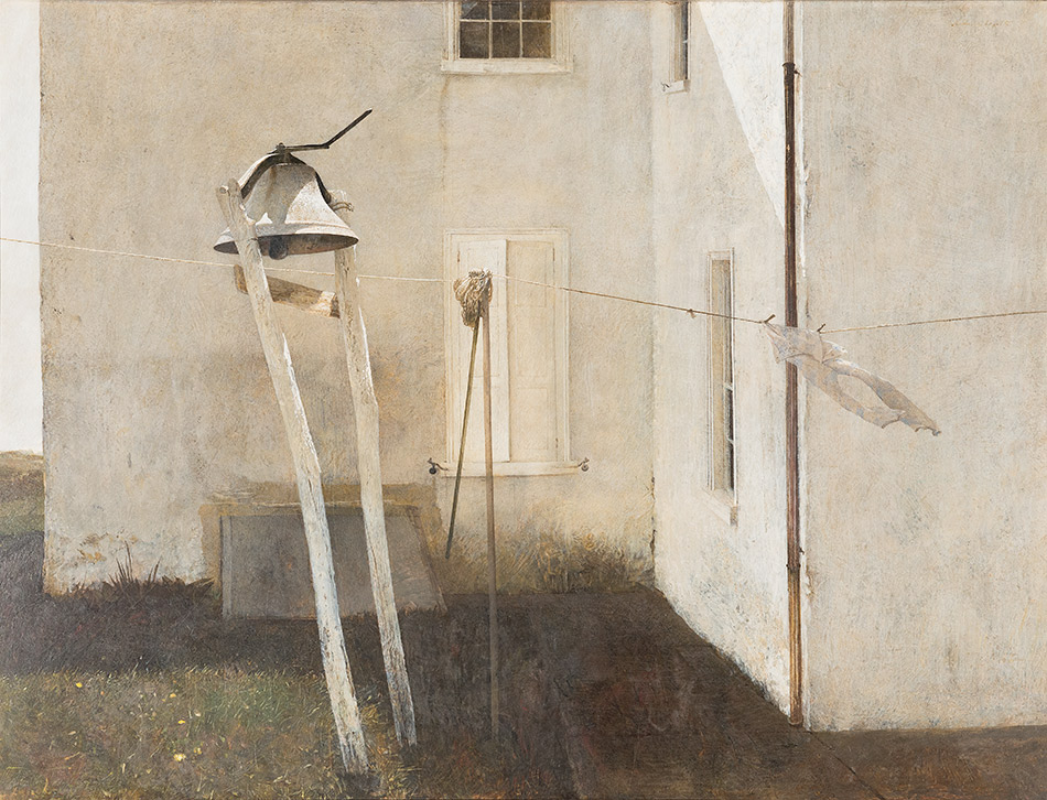 andrew-wyeth_Slight-Breeze,-1968_seattle-art-museum