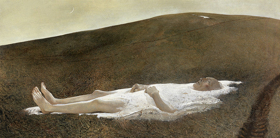 andrew-wyeth_Spring,-1978_seattle-art-museum