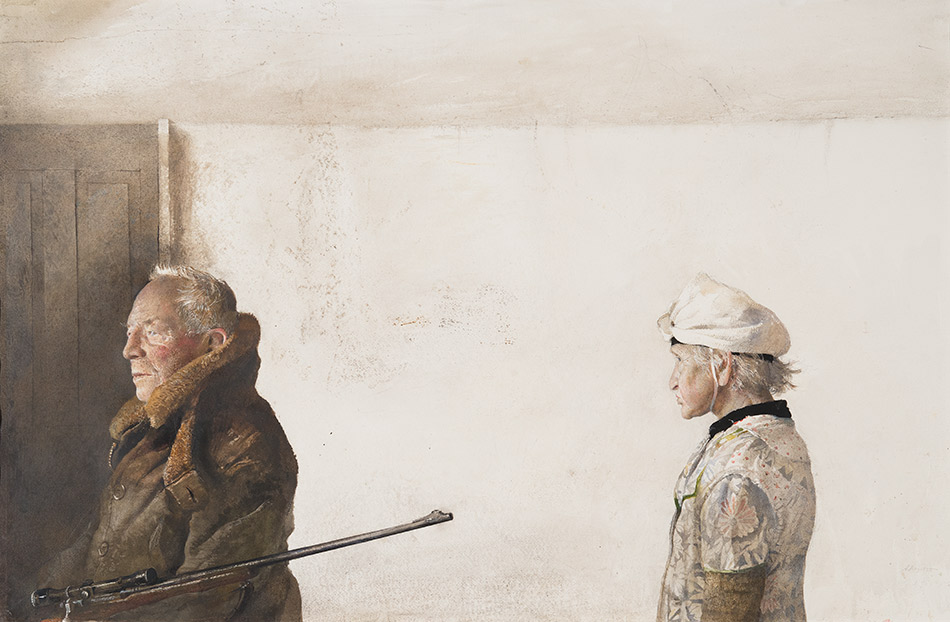 andrew-wyeth_The-Kuerners,-1971_seattle-art-museum