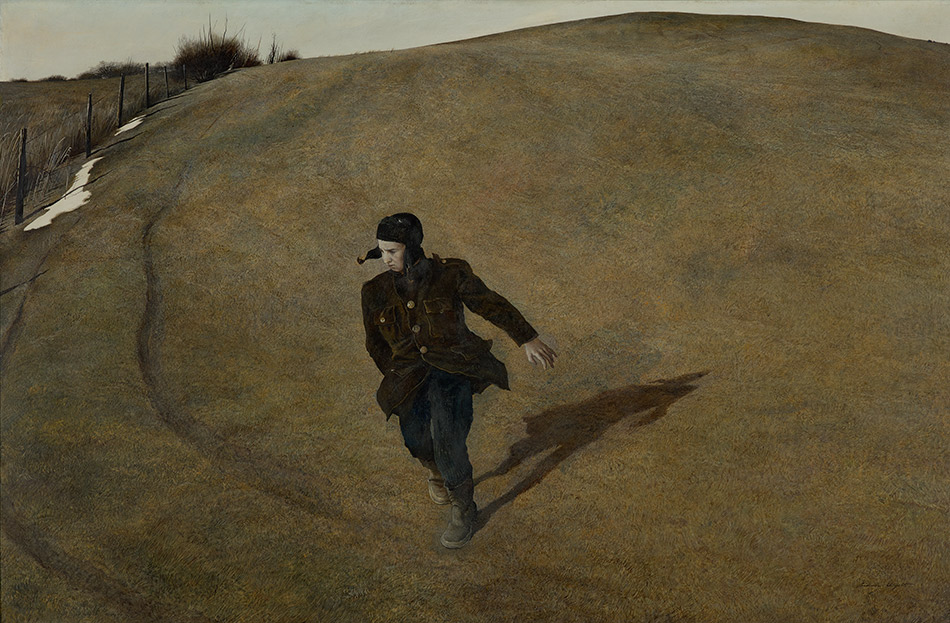 andrew-wyeth_Winter,-1946_seattle-art-museum