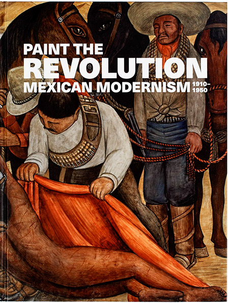 catalogue-cover_painting-the-revolution_1910-1950_w