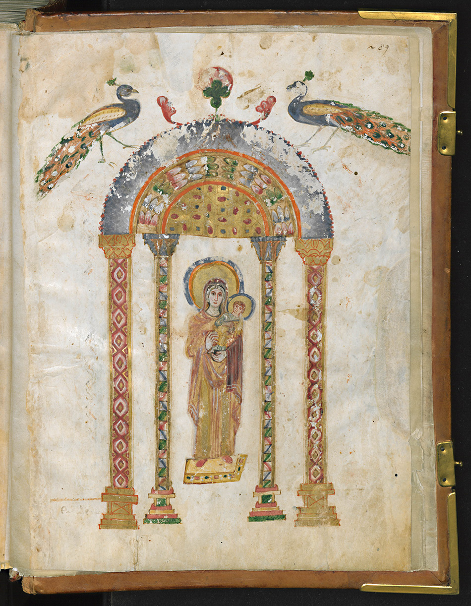 the-Rabbula-Gospels_Arab World Institute_w