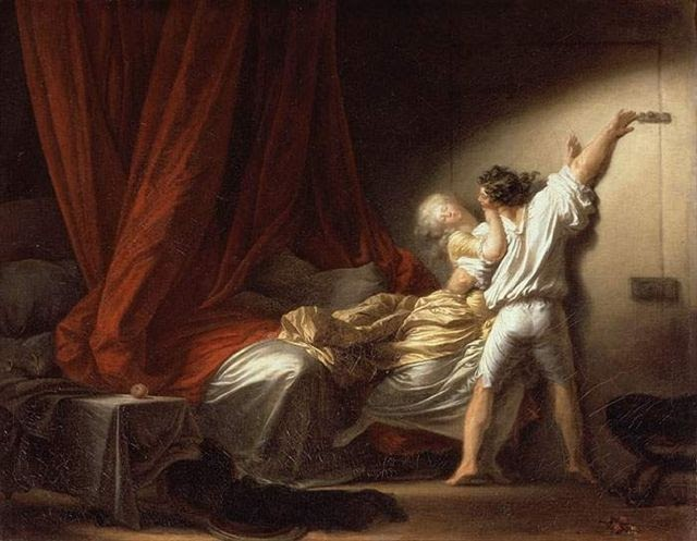 Fragonard_the bolt