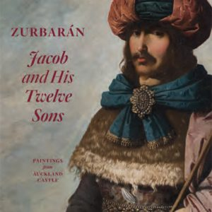 Zurbaran_catalogue cover-300x300