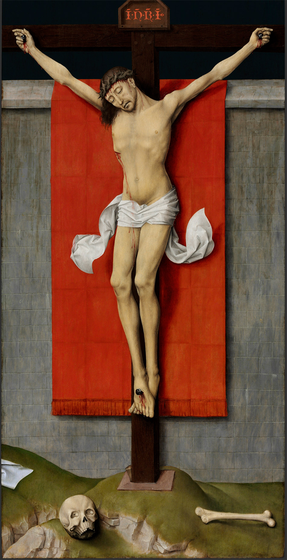 detail_right-panel-Rogier-van-der-Weyden--The-Crucifixion