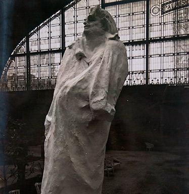 Honore-de-Balzac-by-Auguste-Rodin