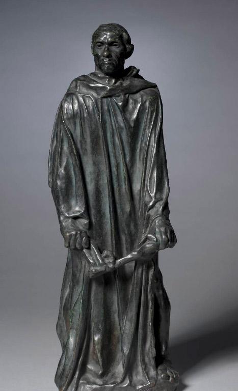 Jean d-Aire-1884_Auguste Rodin