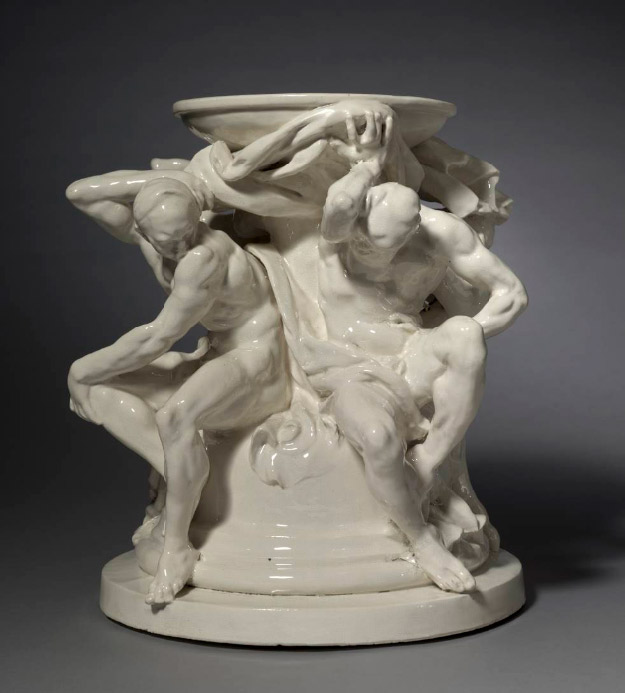 Titans_-Support-for-a-Vase--c_Auguste-Rodin