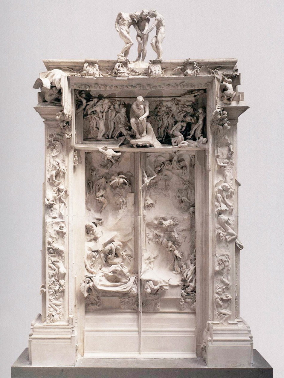the-gates-of-hell_Auguste-Rodin