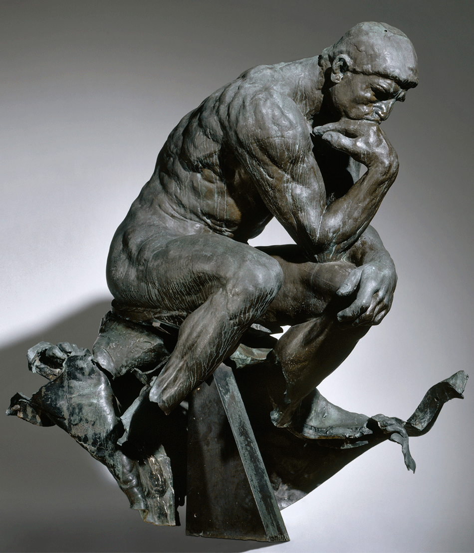the-thinker_auguste-rodin