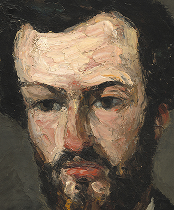 1866_Paul Cézanne_Antony Valabrègue_350