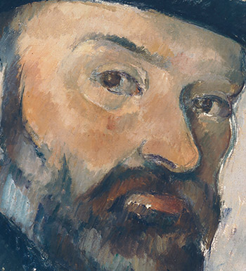1885–1886_Paul-Cézanne_Self-Portrait-with-Bowler-Hat_350_w