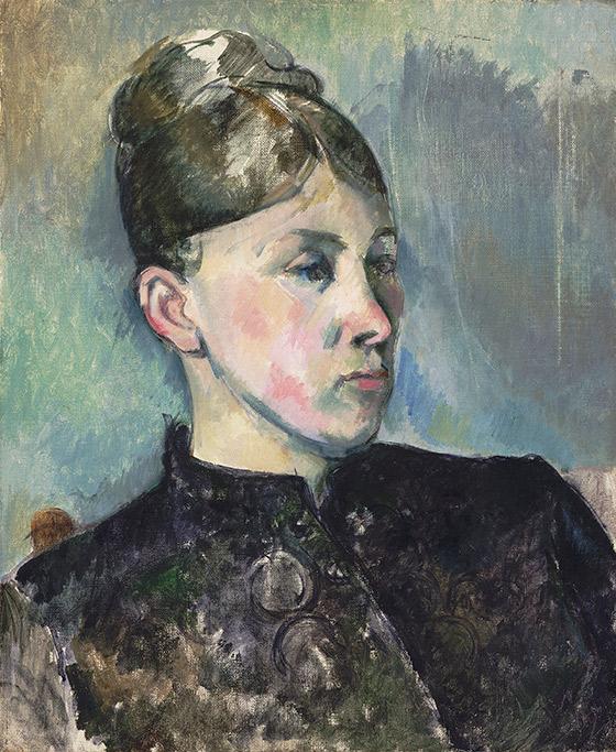 1886–1887_Paul-Cézanne_Madame-Cézanne_560_w