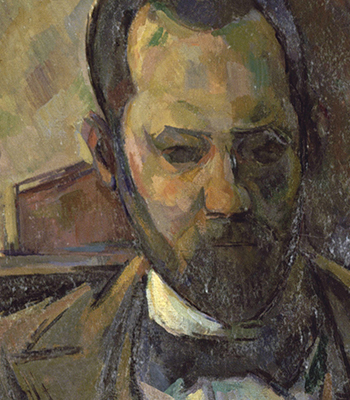 1899_Paul Cézanne_Ambroise Vollard_350