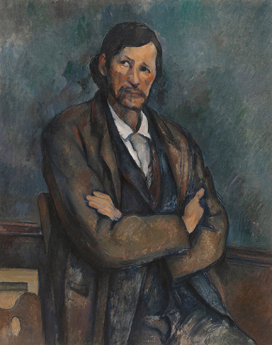 1899_Paul-Cézanne_Man-with-Crossed-Arms_560_w