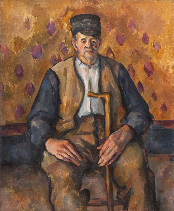 1900–1904_Paul-Cézanne_Seated-Peasant_560_w