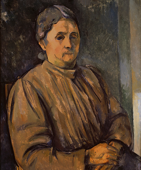 1900_Paul-Cézanne_Portrait-of-a-Woman_560_w