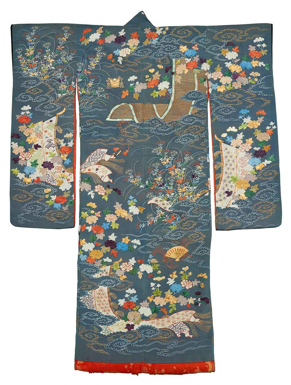Long-sleeved-kimono_furisode_Japan_Edo-period_Kimbell-Art-Museum_Sam-and-Myrna-Myers-Collection_950w