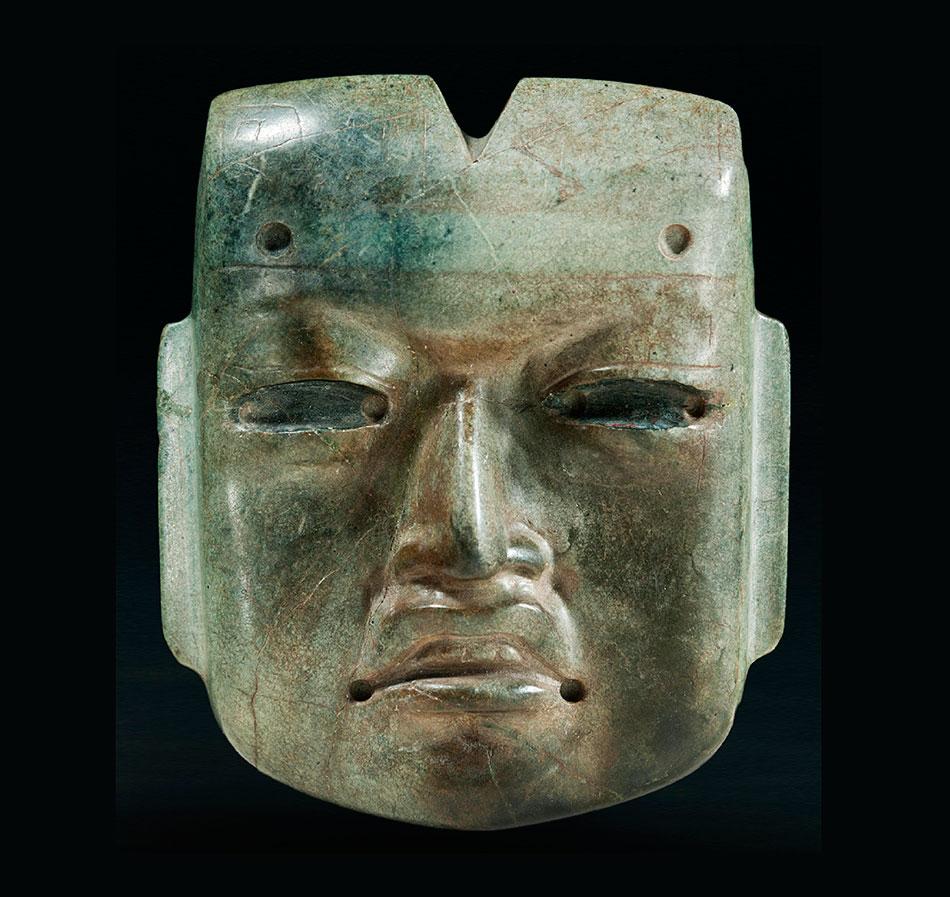 Mask-Hornblende-hornfels_Olmec-style_-Mexico_-Guerrero_-ca.-800-B.C_950_w