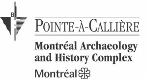 Pointe-a-Calliere logo