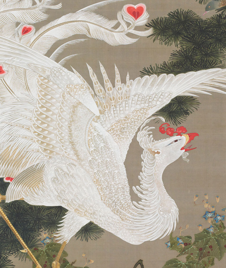 25_jakuchu_white-phoenix-and-old-pine_detail_950_w