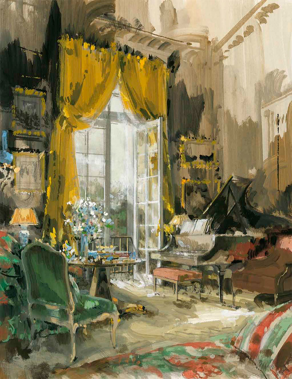 Jeremiah-Goodman_-Dining-room,-19-Rue-de-Constantine,-Paris,-France_950_w