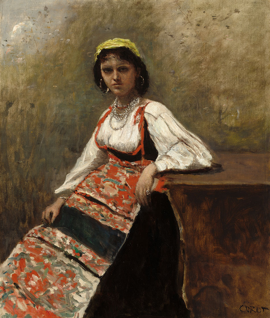 Jean-Baptiste-Camille-CorotItalian-Girl-c.-1872_950