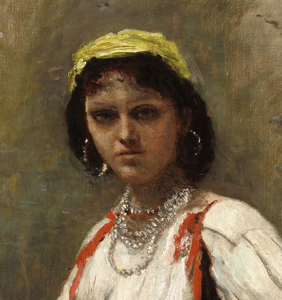 Jean-Baptiste-Camille-Corot_Italian-Girl-c.-1872_D_950