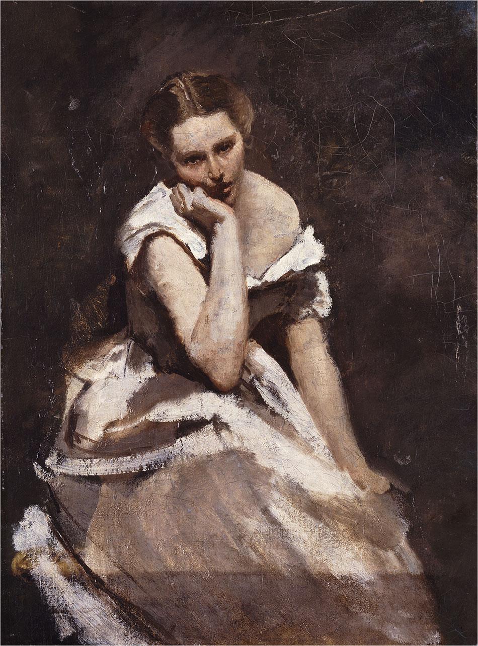 Jean-Baptiste-Camille-Corot_Melancholy--c.-1860_950