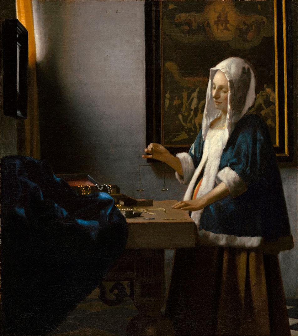 Johannes_Vermeer_-_Woman_Holding_a_Balance_950