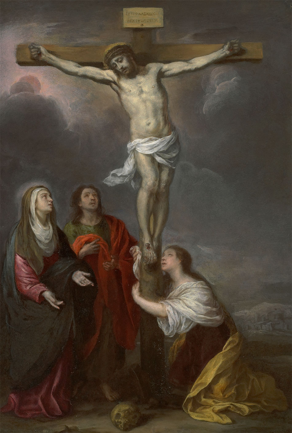 Bartolome_Esteban_Murillo_Christ-on-the-Chross-with-the-Virgin,-Mary-Magdalen,-and-Saint-John_950