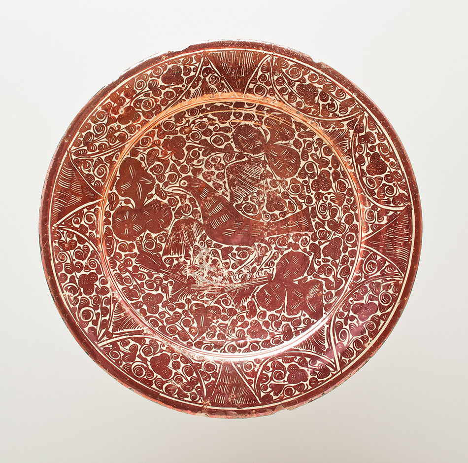35.165_Unknown,-Luster-Hispano-Moresque-Dish-with-Bird-and-Foliate-Motifs_950w