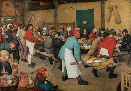 Pieter Bruegel the Elder_450w