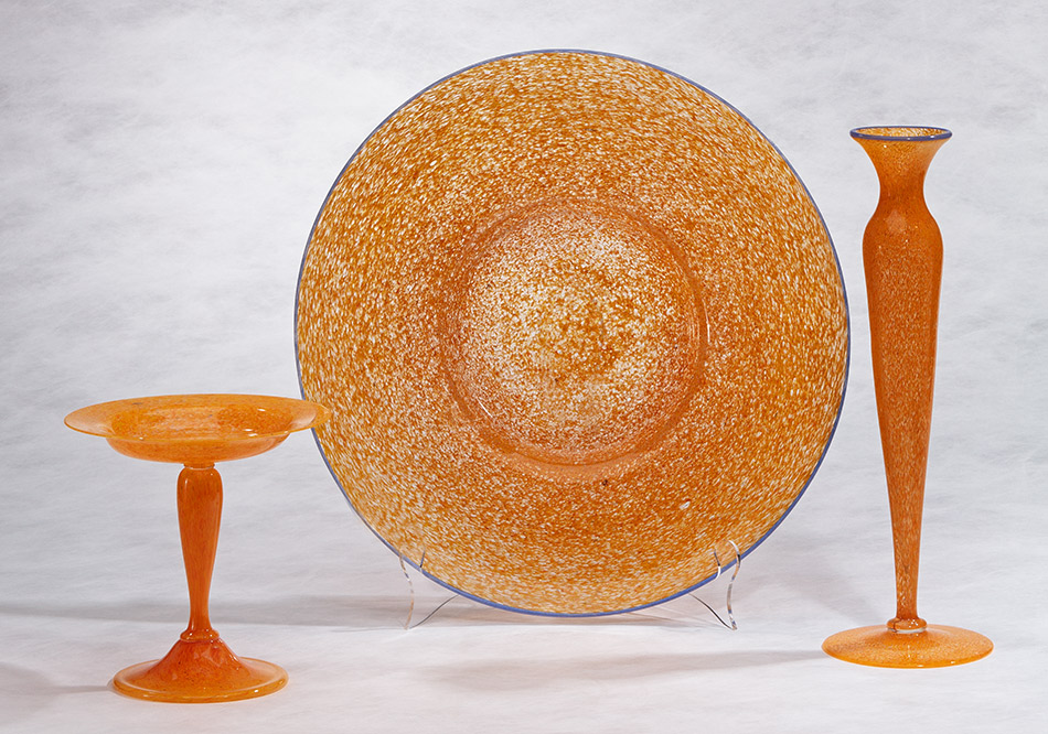 Steuben-Glass_Orange-Cintra-Group_950w