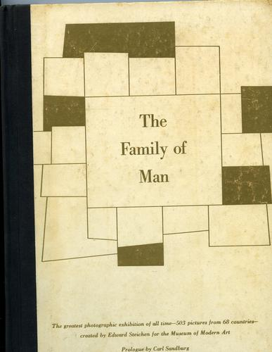 the family of men book