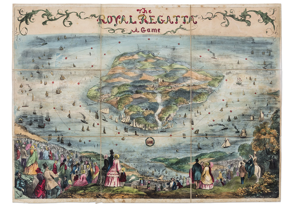 The-Royal-Regatta_-A-Game,-London_-David-Ogilvy,-ca