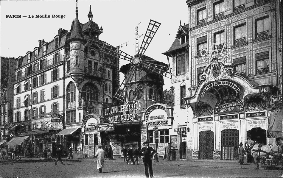 moulin-rouge_Paris 1900