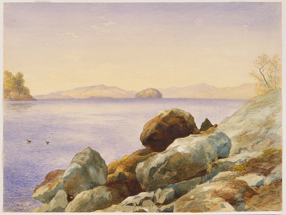 John-Henry-Hill_Lake-George-1875_4104-009_Brooklyn-Museum_New-York_950w