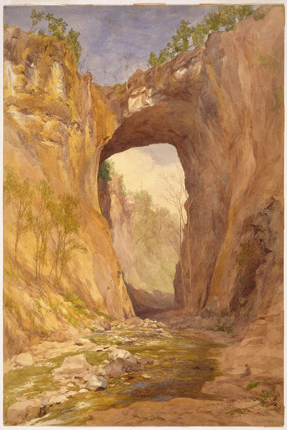 John-Henry-Hill_Natural-Bridge-Virginia-1876_4104-004_Brooklyn-Museum-New-York_950w