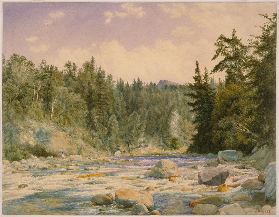 John-William-Hill_Mountain-Stream-Catskill-Creek-1863_4104-005_Brooklyn-Museum-New-York_950w