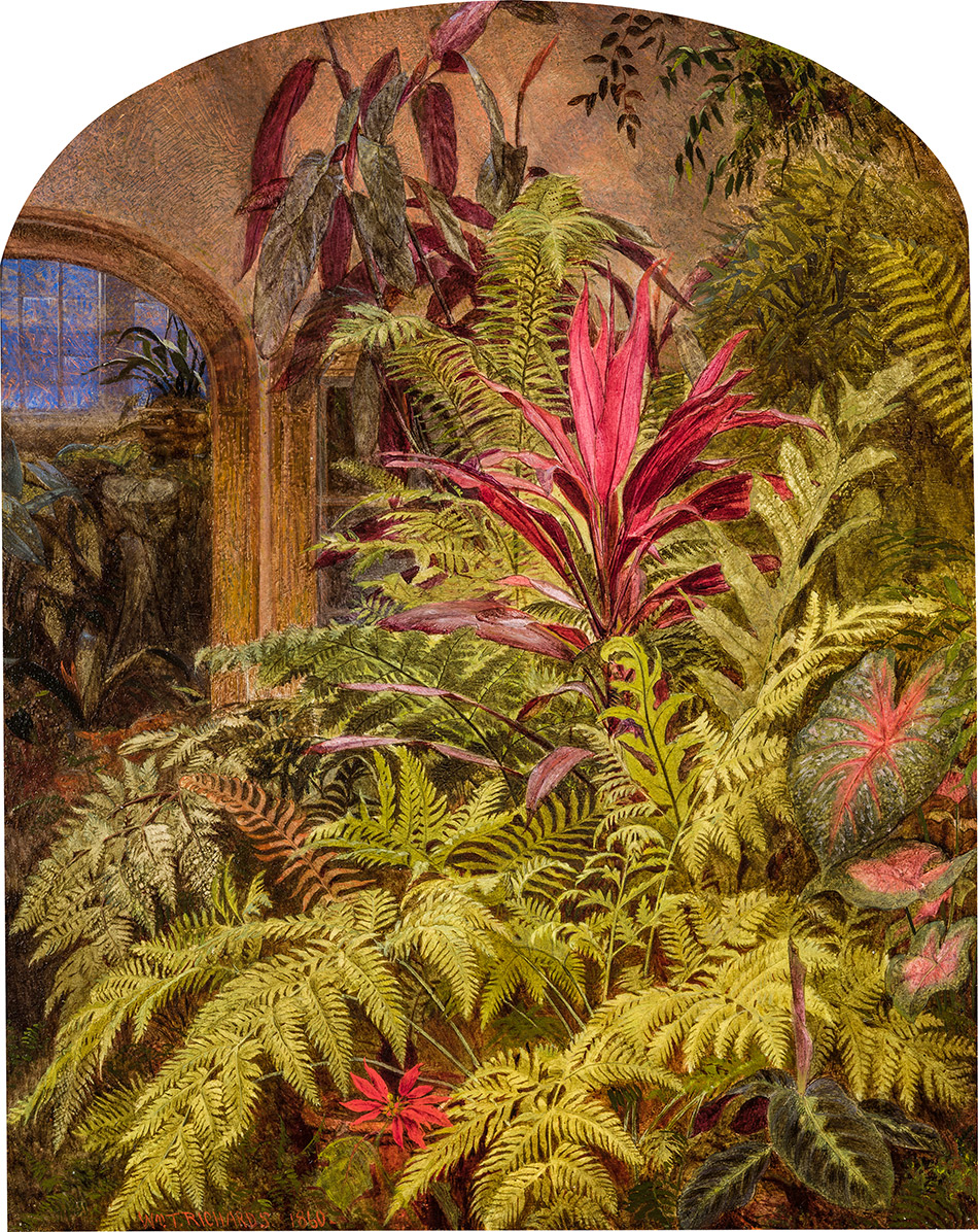 William-Trost-Richards_The-Conservatory-1860_4104-056_Lent-by-Mr.-and-Mrs.-Stuart-P.-Feld_950w