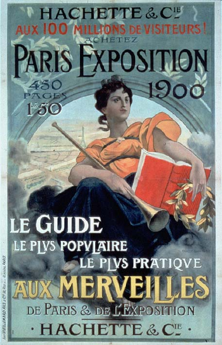 expo universal paris 1900